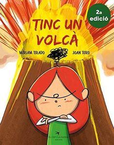 Tinc un volcà edició) (Tapa dura) Turu, Conte, Ronald Mcdonald, Books, Salvador, Magazines, Products, Children's Literature, Faeries