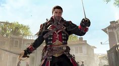 cool ASSASSIN'S CREED ROGUE - How to become the wealthiest Templar ?