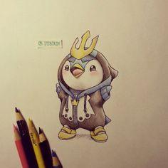 les-pokemon-se-deguisent-en-leurs-propres-evolutions-dans-ces-magnifiques-illustrations-de-birdy-chu12