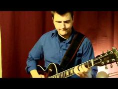 Oleo - Jazz Guitar Lesson at Different Tempos - http://music.ritmovi.com/oleo-jazz-guitar-lesson-at-different-tempos/
