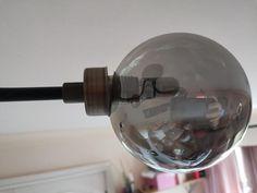 Review photo 1 Black Curves, Black Ceiling, Ceiling Lighting, Light Fittings, Contemporary, Modern, Color Change, Light Bulb, Led
