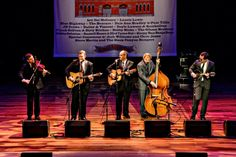 The Gibson Brothers Named Entertainer of the Year at the 23rd Annual International Bluegrass Music Awards