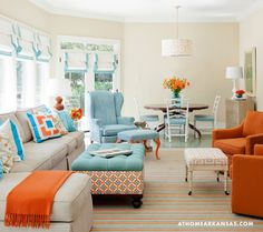 INTERIOR DESIGN: LIVING/FAMILY ROOM DESIGN CONCEPTS to LOVE ...