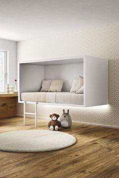 Кровать CLOUD - Lago