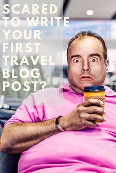 Beginning your travel blog was scary enough but now trying to write that first post can seem IMPOSSIBLE. Banish those fears. Here is how to write your post so search engines and your readers will appreciate it. There's no better time to begin than now. Don't waste another second worrying about it. Start Writing, Blog Writing, Search Engine, Traveling By Yourself, Scary, Im Scared, Macabre
