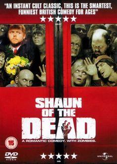 Tout à fait le genre de film déjanté que j'apprécie. Une petite comédie bien sympa autour d'un sujet que j'affectionne: les Zombies!