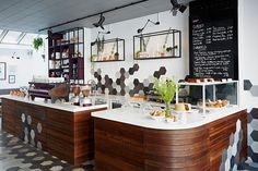 Curators Coffee - Best Coffee in London (houseandgarden.co.uk)