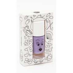 KANAKO NAILMATIC FOR KIDS NAIL POLISH  SHOP ON GLOSSUP-SHOP.COM Ces vernis sont faits à base d'eau et s'enlèvent à l'eau chaude savonneuse ;) NO TOXIQUE #nailmatic #glossupparis