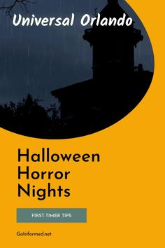 Find out if Universal's Halloween Horror Nights should be on your Orlando itinerary. You'll get the basics plus tips for how to make the most of your budget and time at Universal Orlando HHN. From GoInformed.net