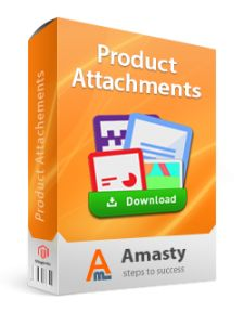 Product Attachments
