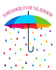 SOMEWHERE OVER THE RAINBOW BY JUDY GARLAND. Music Lyric Poster inspired…