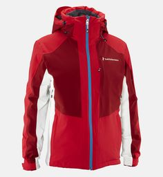 Men's Ridge Jacket - Peak Performance - £365