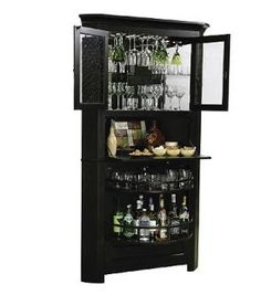 9 best my wine bar images wine bar cabinet bar home corner cabinets rh pinterest com
