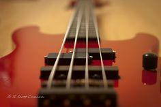 My 1984 Jackson Bass