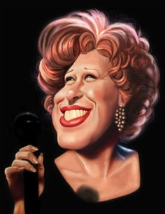 "Bette Midler ** The PopDot Artist ** Please Join me on the Twitter @AlabamaBYRD & Be my Friend on the FaceBook --> http://www.facebook.com/AlabamaBYRD ** BIG BYRD HUGS & SMILES & PRAYERS TO EVERYONE IN NEED EVERYWHERE ** ("")< Chirp Chirp said THE BYRD http://www.facebook.com/AlabamaBYRD"