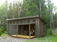 forest retreat - Google Search