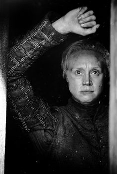 "Brienne of Tarth — Game of Thrones, 5x05, ""Kill the Boy"""