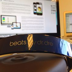 Beats by Dre, Patient Education by Orca Health