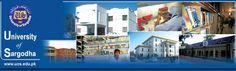 University of Sargodha BCOM Part-I & Part-II Results Announced