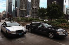Ford had to recall some taxis, limos and police cars.