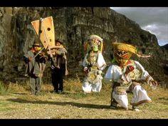Raymond Thevenot - EL CHUKIKUJ: El gran maestro peruano-suizo Raymon Thevenot, considerado el mas grande quenista del mundo de todos los tiempos, nos deleita con una excelsa interpretación de un huayno de los andes centrales del Perú: El Chukikuj. Las imágenes corresponden a las regiones andinas del centro peruano.