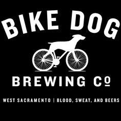 Bike Dog Brewing, West Sacramento, CA