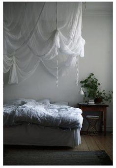 Sänghimmel