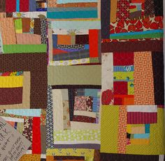Red Pepper Quilts: DS Sample Sale 2012