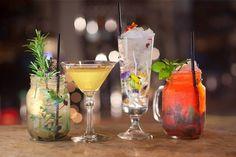 Cocktails-Dreams Event Bar