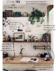 Styling Tips - Sundling Studio #interiors #interiordesign #stylingtips #designertips