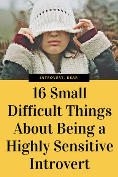When you don't get a good night's sleep so everything is awful the next day. #introvert #introvertproblems #HSP #highlysensitiveperson