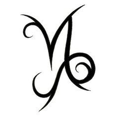 Thinking of getting my first tattoo...Capricorn on my hipbone??