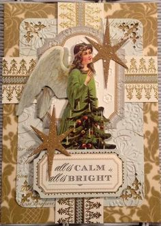 Anna Griffin Angelic Card Toppers   https://www.facebook.com/photo.php?fbid=10203064800086722&set=o.107263956892&type=3&theater