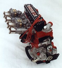 Ford Crossflow