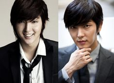 8 hot K-drama stars before and after military service