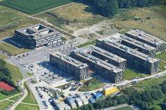 Fertigstellung bis Ende März 2015 – Lehrbetrieb soll im Wintersemester 2015/16 beginnen : Termin für FH-Übergabe steht