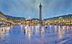 Europa es, desde los siglos de los siglos, uno de los sitios del planeta más exclusivos para vivir, ... - Corbis | Texto: Carolina G. Miranda