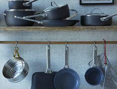 West Elm Greenpan Cookware Set
