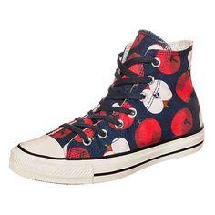 CONVERSE Chuck Taylor All Star High Sneaker Damen                                                                                                                                                                                 Mehr