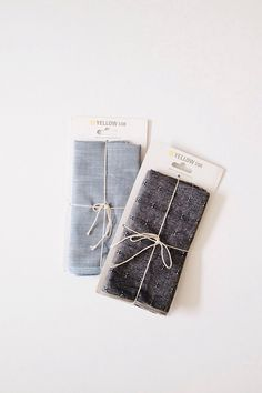 Simple and effective ... Always a weird one selling expensive silk pocket squares with no packaging .. Usually package them in a suit pocket I suppose