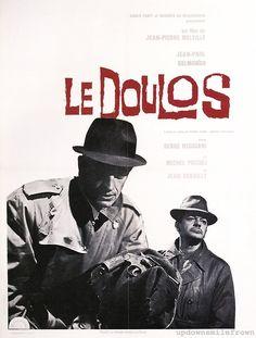 Le Doulos (1962) -  Jean-Pierre Melville