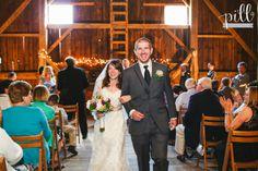 Friedman Farms, Dallas PA | Wedding Photography | Beautiful Barn Wedding Venue - Bucks County Wedding Photographer; Becka Pillmore Photography | www.beckapillmore.com