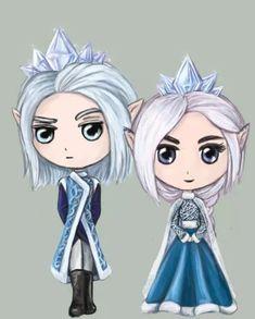 Kallias & Viviane