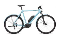 Riese & Muller Roadster | Propel Electric Bikes