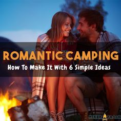Romantic Camping Ideas - Make It Happen With Our Guide (It's Easy!) Do you wish to make a romantic c Camping Packing, Camping Games, Camping List, Camping Outfits, Camping Theme, Camping Activities, Camping Equipment, Camping Stuff, Couples Camping
