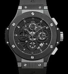 Hublot Aero Bang All Black (Ceramic)