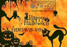 Halloween This Year, Halloween Images, Halloween Quotes, Scary Halloween, Halloween Themes, Happy Halloween, Halloween Cards, Diy Halloween Garland, Abc School