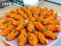 Mercimekli Köfte (Tam Kıvamında) Turkish Recipes, Carrots, Food And Drink, Appetizers, Snacks, Vegetables, Kitchens, Bulgur, Cooking