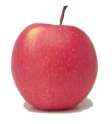 pink lady apples -  Deanna rates it a 5 out of 5 I (Oneta) rate it a 3 out of 5