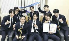 My boys (include Yixing)❤ #EXO